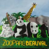 ZooParc De Beauval 160x160